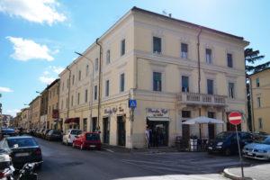 Palazzo Porciatti